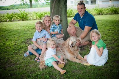 Hetrick Family-0014