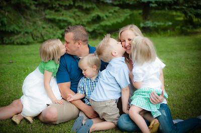 Hetrick Family-0025