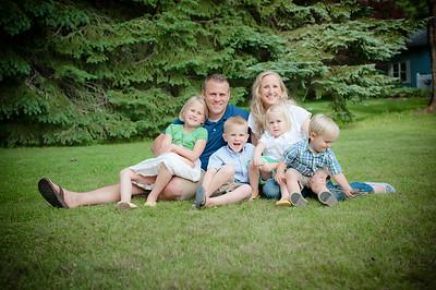 Hetrick Family-0016