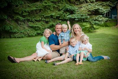 Hetrick Family-0022