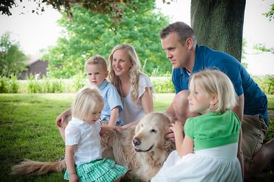 Hetrick Family-0012