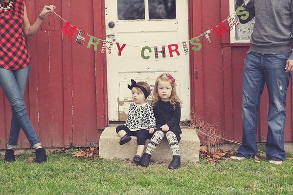 Holiday | Cataliotti Family