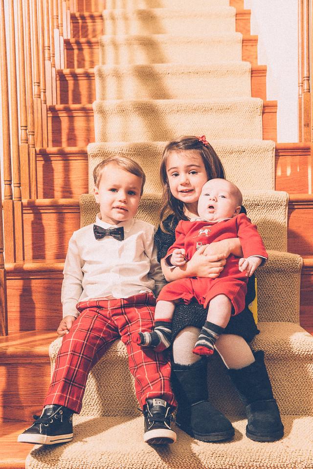 Holiday | Carmen Family