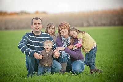 Hough Family-0077