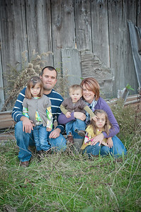 Hough Family-0047