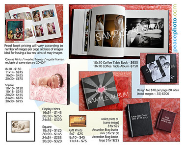 Price list 2012 PG 1