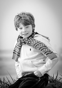 Olly & George013