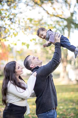 Fareed Tawasha family