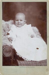 Vera Faubauer