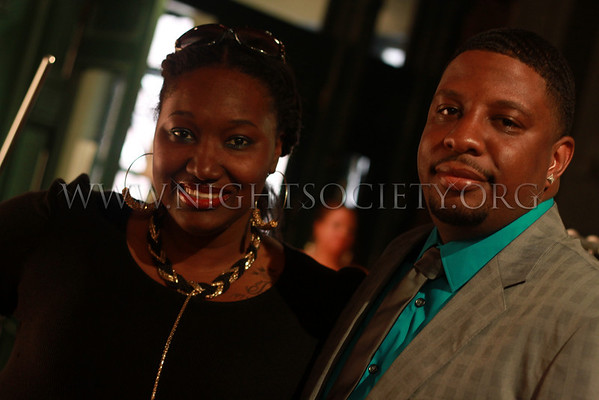 Just Ice Entertainment and M & M Productions presents Fashion in the City at The City Museum. Photography by Maurice. 09-25-2011