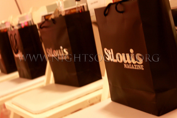 STL Magazine and Brown Shoe presents Fever Fashion Show at Neiman Marcus inside of Plaza Frotenac. 10-06-2011. Photography by Maurice.