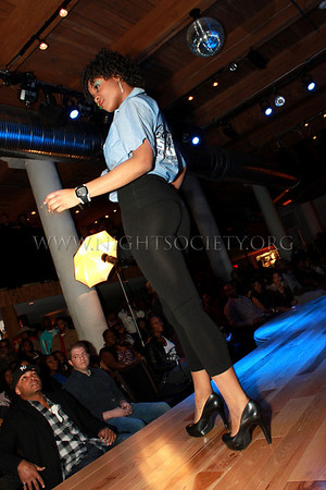 """TRU ICON ENTERTAINMENT and T.COUTURE Presents """"FIRE AND ICE"""" RUNWAY SHOW/AFTER PARTY. Showcasing 4 Designers and 4 local Artists at THE JIVE AND WAIL"""