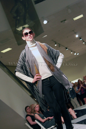 Stl Magazine Presents: Neiman Marcus Fashion's Night Out - Photos taken by Maurice