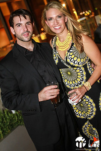 Emsquared Pro and Ola Style premier the new Ola style swimwear collection at Cielo Bar and Restaurant atop the Four Seasons in Downtown Saint Louis Also displaying pieces by Gail Strebel and Karen Jones. Photography by NightSociety.