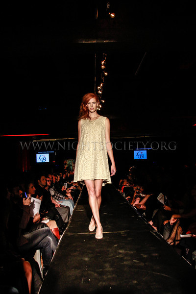 ALIVE Magazine Presents: Liquid Style at Point 400. Closing out fashion week by showcasing the city's top boutiques. - Photography by Night Society
