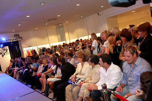 "St. Louis Fashion Week, Day 2 ""Rock'n the Runway at Saks Fifth Avenue"" Ticket proceeds go to St. Louis Children's Hospital - Photos taken by Maurice Bishop"