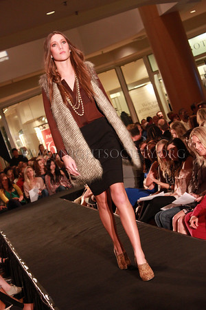 Day four of Alive Fashion Week, Indulge at Plaza Frontenac 10-14-2011