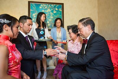 2.Tea Ceremony