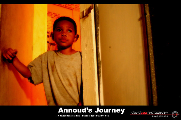 Annouds Journey - A Javier Bonafont Film 11-19-2004 (church)