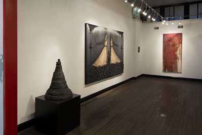 Gallery Show October 2015