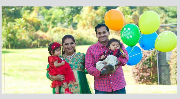 Burra Family - Photobook
