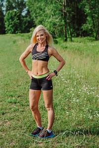Fitness -15