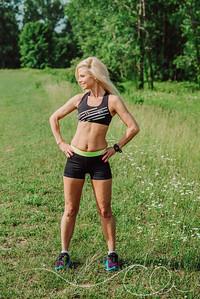 Fitness -17