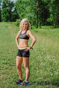 Fitness -4
