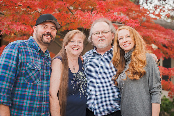 Fitts/Flynn Family || 2016