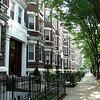 Fenway Neighborhood in Boston, Massachusetts