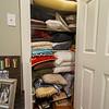 Bedroom Closet 1