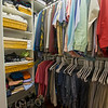 Second Closet Looking Left