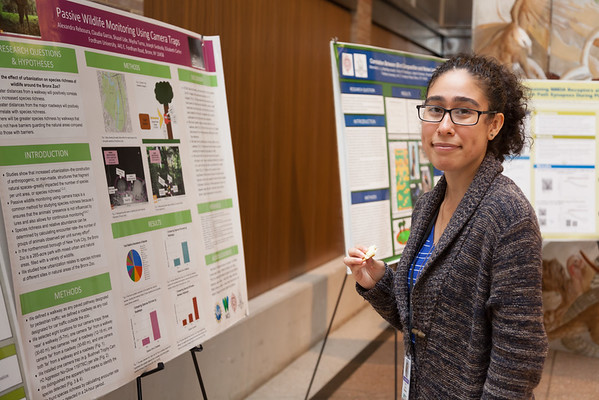 4th Annual Bronx Science Consortium Poster Symposium
