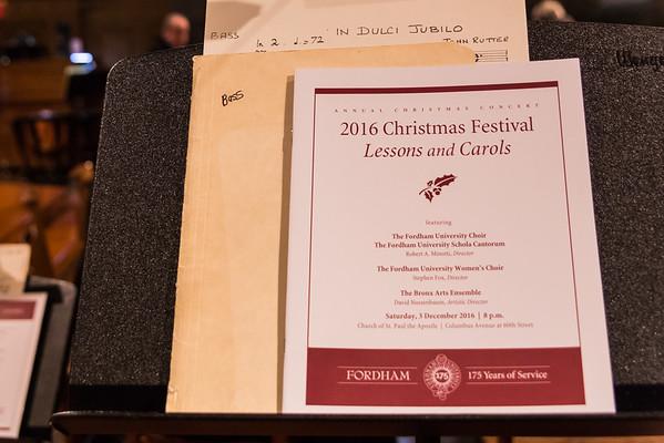 2016 Christmas Festival