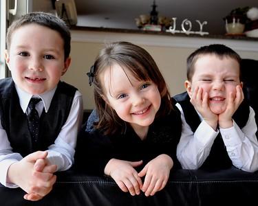 2011 Francis Family