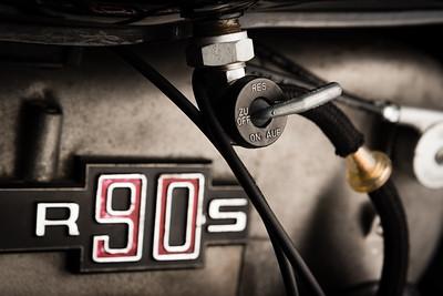 R 90 S