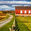 Thomas Farm, Monocacy Battlefield
