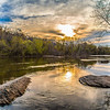 Easter on the Monocacy