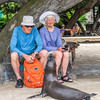 Fellow Travellers in Galapagos