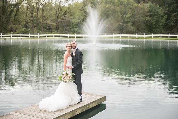 Fulghum Wedding