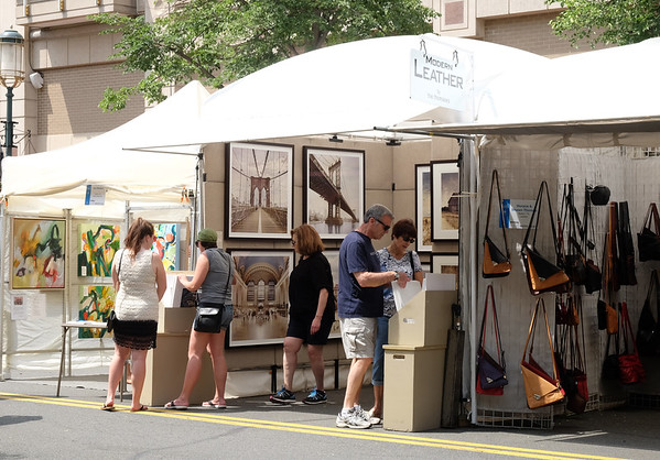 CG017 Fine Arts Festival
