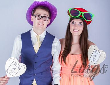 Becky & Graham IMG_6965