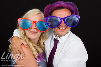 Lisa & Mark - IMG_8946
