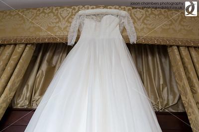 Gemma & Dale's Lake District Wedding Photographs