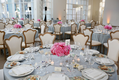 2017 Getty Presidents Dinner, Los Angeles, America - 1 May 2017