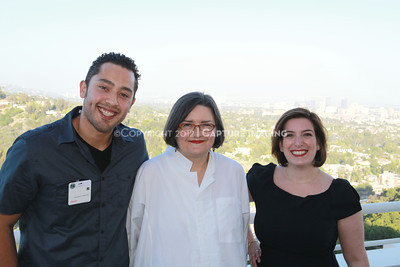 "1205157-027    LOS ANGELES, CA - MAY 16: The cocktail party for the ""Are We All Paparazzi?"" Lecture at the J. Paul Getty Museum on May 16, 2012 in Los Angeles, California. (Photo by Ryan Miller/Capture Imaging)"