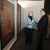 """""""Cave Temples of Dunhuang: Buddhist Art on China's Silk Road"""" Getty Center Opening Night Reception"""