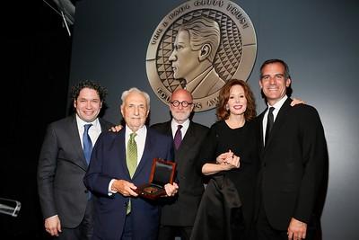 The J. Paul Getty Medal Annual Dinner