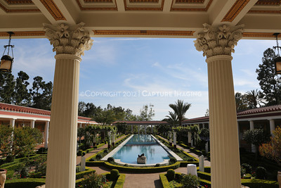 Heaven and Earth Art of Byzantium at the Getty Villa