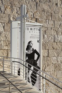 """1204051-005       LOS ANGELES, CA - APRIL 2:  The """"Herb Ritts: L.A. Style"""" preview and reception to celebrate the opening of the exhibition held at the J. Paul Getty Museum on April 2, 2012 in Los Angeles, California. (Photo by Ryan Miller/Capture Imaging)"""